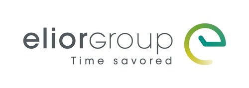 Elior Group Logo (PRNewsFoto/Elior Group)