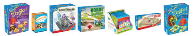 Board Game Teaching Preschoolers How To Code And Marble Run Inspired By Laser Maze™ Top ThinkFun's 2014 Line Up