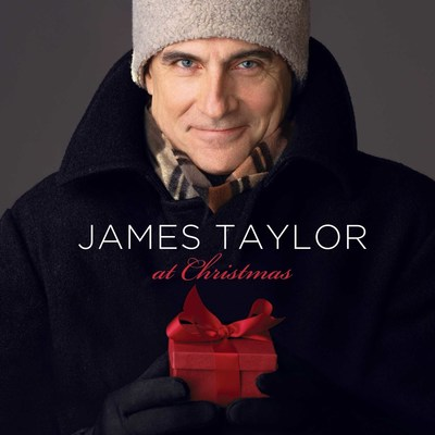 """In celebration of its 10th anniversary, James Taylor's holiday classic, """"James Taylor At Christmas,"""" will receive its vinyl debut just in time for the holiday season, ensuring you'll have the perfect record to spin on the turntable to soundtrack your festivities. Available September 23 via UMe."""