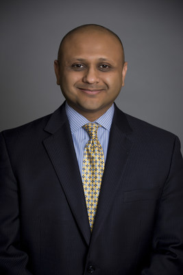 Harsh K. Trivedi, M.D., M.B.A., Named President and CEO of Sheppard Pratt Health System in Baltimore, Md.