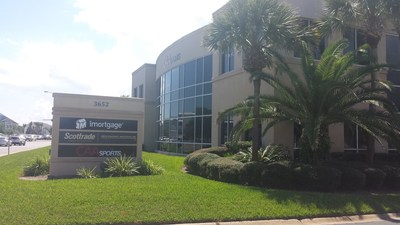 New imortgage branch location in Jacksonville, FL