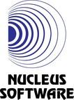 Nucleus Software Logo (PRNewsFoto/Nucleus Software Exports Ltd.)