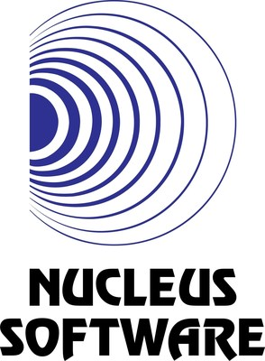 Nucleus Software Logo (PRNewsFoto/Nucleus Software Exports Ltd.) (PRNewsFoto/Nucleus Software Exports Ltd.)