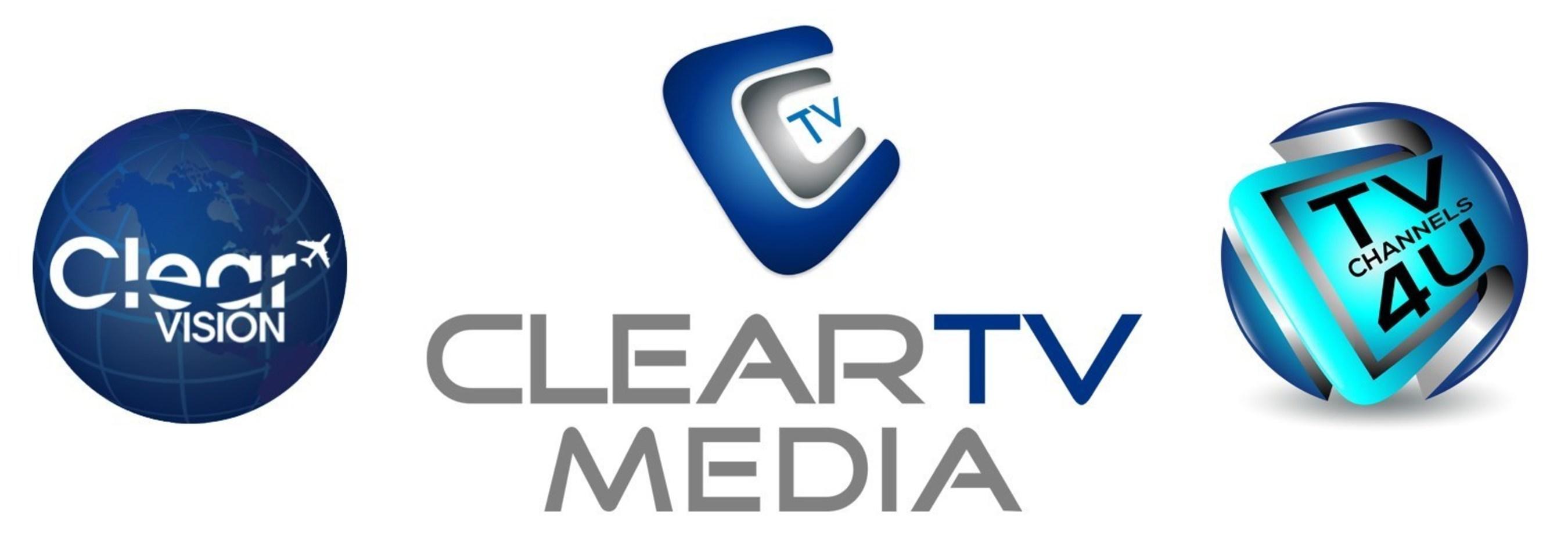 """ClearTV Media und Emmy-Gewinnerin Karen Schaler senden """"Travel Therapy' auf dem ClearVision Airport"""
