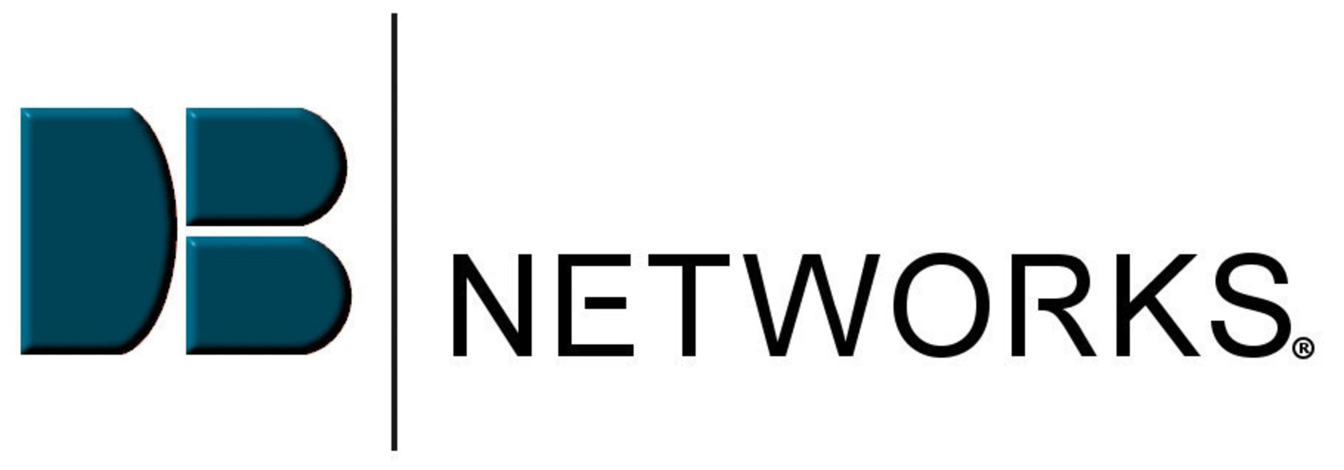 DB Networks Logo