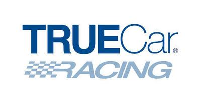 TrueCar Racing.  (PRNewsFoto/TrueCar, Inc.)