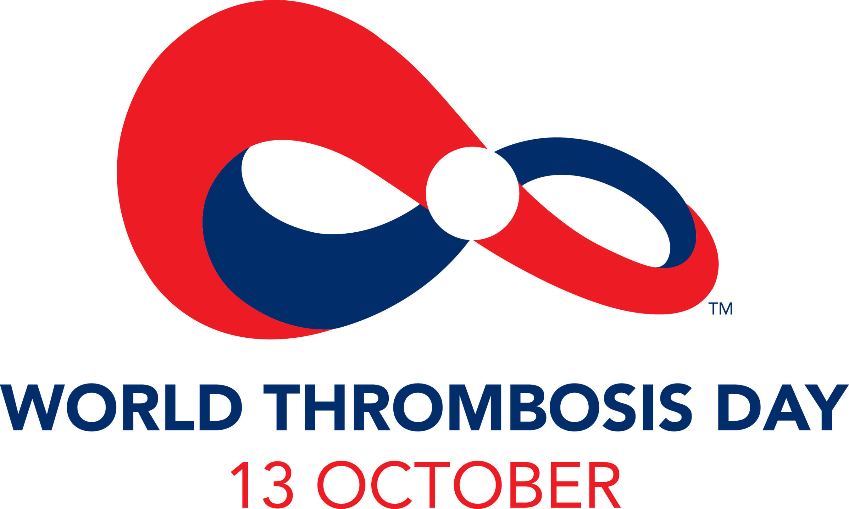 Día mundial de la trombosis: Llamamiento mundial para evaluación del riesgo de coagulación
