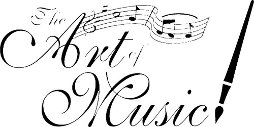 Art of Music Logo, Vince Neil Autograph Signing. (PRNewsFoto/Art of Music) (PRNewsFoto/ART OF MUSIC)