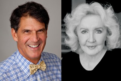 Dr Eben Alexander, author of Proof of Heaven, and Julia Cameron, author of The Artist's Way are presenting workshops at Sedona Mago Retreat