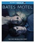 From Universal Studios Home Entertainment: Bates Motel: Season 2 (PRNewsFoto/Universal Studios)