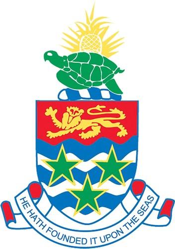Cayman Islands Mosquito Research and Control Unit  Logo (PRNewsFoto/Oxitec Ltd)