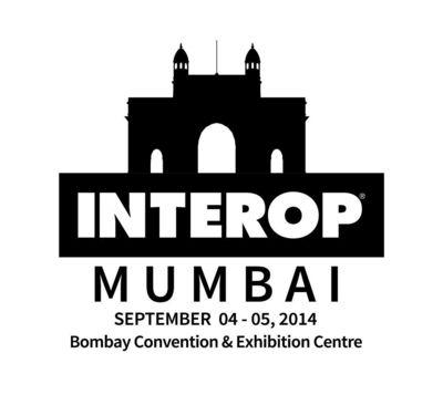 INTEROP Mumbai logo