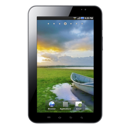 Verizon Wireless and Samsung Mobile Announce First 4G LTE-Enabled Samsung Galaxy Tab™