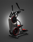 Bowflex MAX Trainer Optimizes Cardio Performance with 14-Minute Interval Workout.  (PRNewsFoto/Nautilus Inc.)