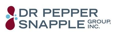 Dr Pepper Snapple Group, Inc. Logo (PRNewsFoto/Dr Pepper Snapple Group, Inc.)