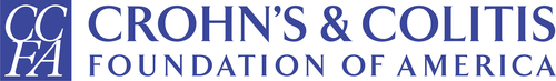 Crohn's & Colitis Foundation of America logo. (PRNewsFoto/Crohn's & Colitis Foundation of America) (PRNewsFoto/CROHN'S & COLITIS FOUNDATION ...)