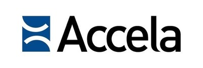 Accela Logo (PRNewsFoto/Accela)