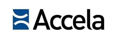 Accela Logo
