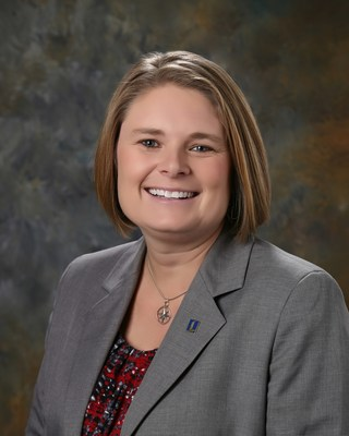 Susan S. Pittman, Bank of Lancaster's Senior Vice President, Chief Lending Officer