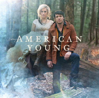 American Young EP Cover