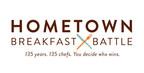 Mike Murphy of Springfield, Illinois, Wins Thomas' Hometown Breakfast Battle Contest