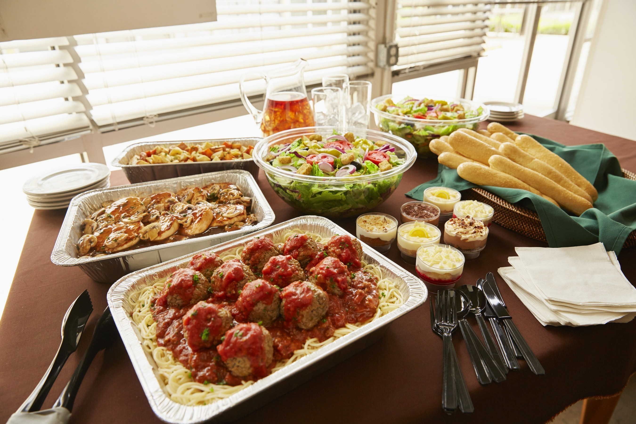 Olive Garden Announces Catering Delivery Available at All ...