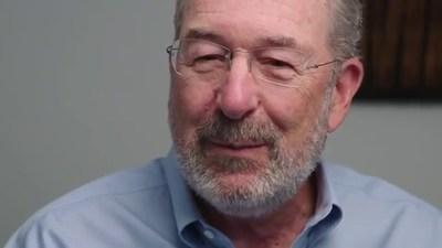 Dr. Ronald Levy