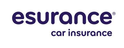 Esurance Company Logo.  (PRNewsFoto/Esurance Inc.)