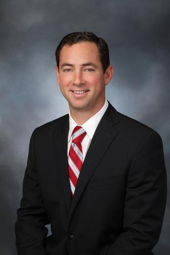 Keith Mulvihill joins Lockton's D.C. office in business development.  (PRNewsFoto/Lockton)