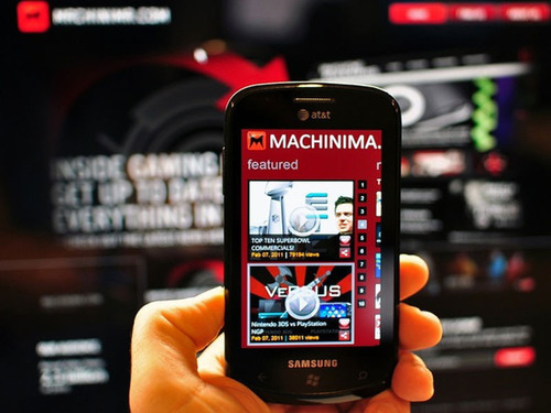 Machinima Chooses Teradata Database for Analytic Power.  (PRNewsFoto/Teradata)