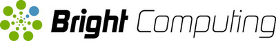 Bright Computing Logo.  (PRNewsFoto/Bright Computing)