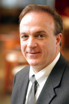 John Latka Elected Senior Vice President, Electric and Gas Operations (PRNewsFoto/PSE&G)