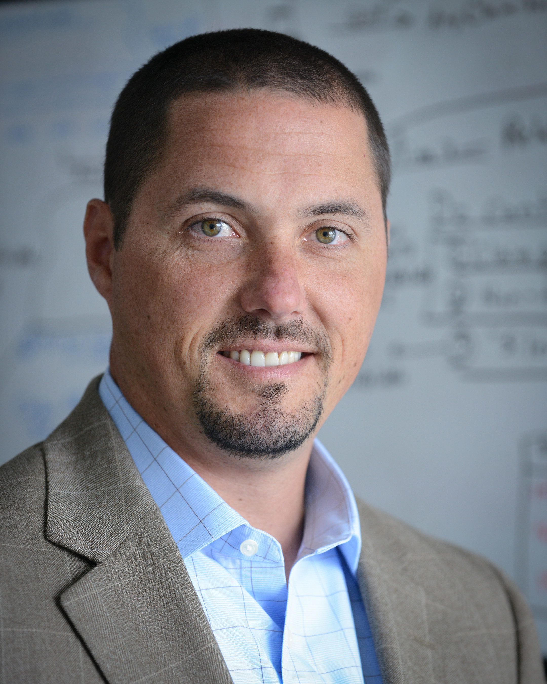 Eric A. Wright, PharmD, MPH, a research investigator at Geisinger's Center for Health Research, associate ...