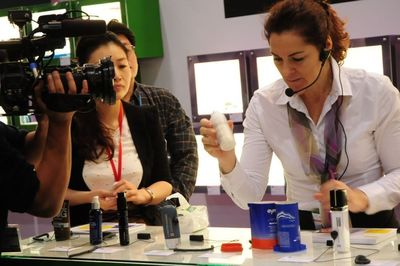 in-cosmetics Asia will Return to Bangkok in October