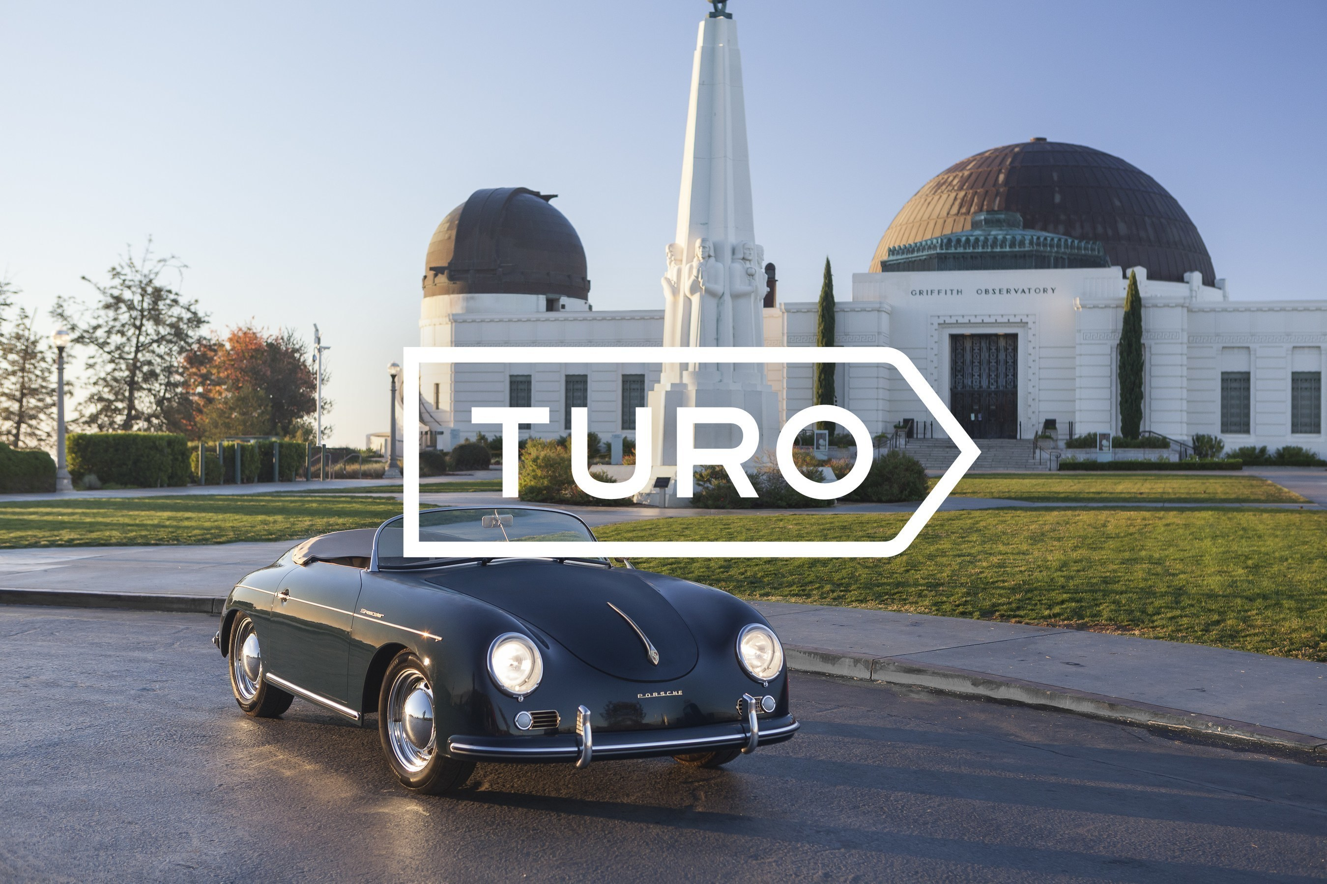 Turo creates authentic, shared travel experiences by connecting local car owners with travelers in need of a car.