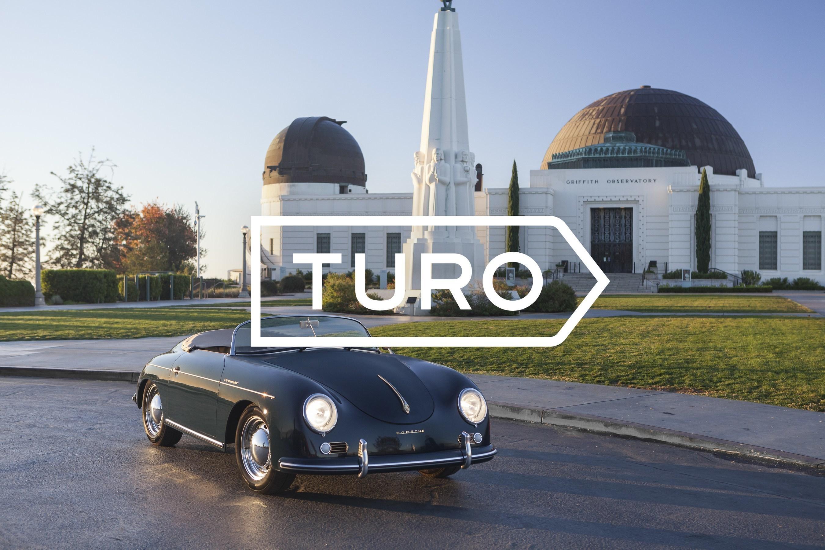 Leading Car Rental Marketplace Relayrides Rebrands As Turo
