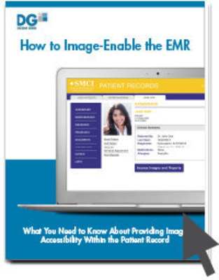 Download complimentary guide. (PRNewsFoto/DICOM Grid)