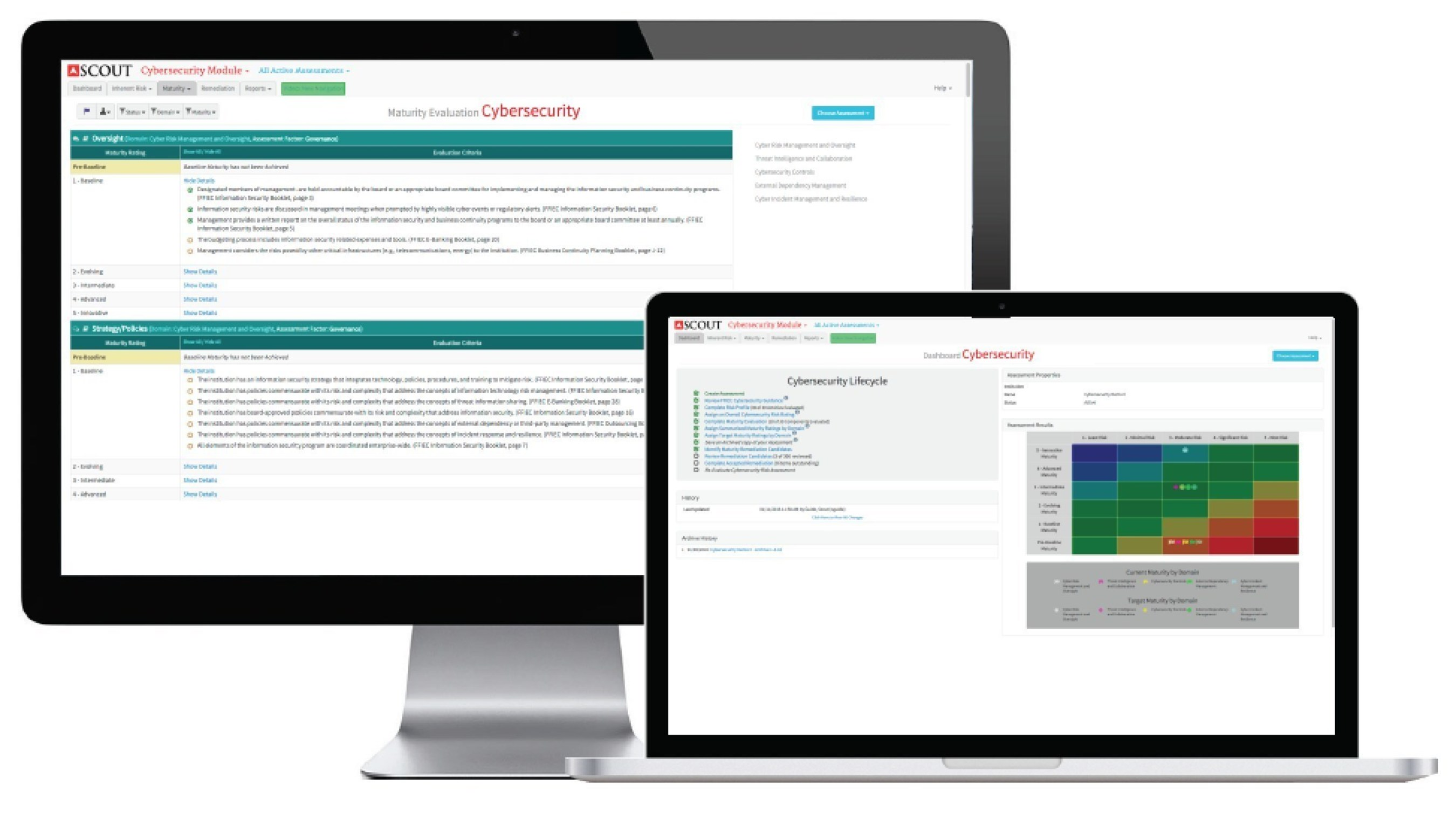 Supernal Software releases new version of its free FFIEC Cybersecurity Assessment software