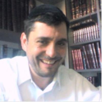 Author David Page.  (PRNewsFoto/David Page)