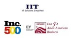 IIT Inc. - IT Solutions Simplified - IT Consulting, Staffing, Outsourcing and RPO Services (PRNewsFoto/IIT Inc.)