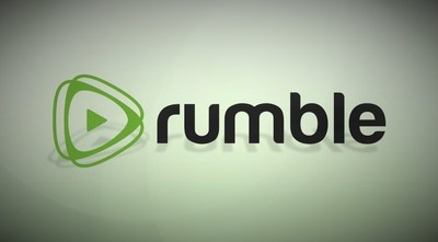 Rumble.com unveils simultaneous video syndication to YouTube, Facebook & Vimeo