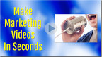Businesses Can Create and Use Marketing Videos in Seconds