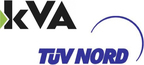 Collaboration between kVA and TUV-Nord brings globally-recognized safety training and certification to the U.S.  (PRNewsFoto/kVA)
