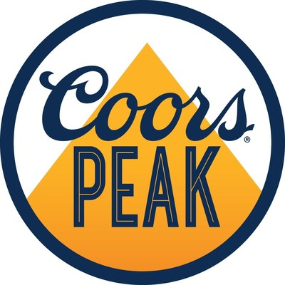 Coors Peak Copper Lager
