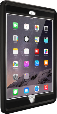 OtterBox Defender Series for iPad mini 3, available now on otterbox.com.