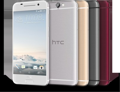 The newest flagship from HTC, the HTC One A9, is stunningly thin with best-in-class features, from audio to imaging, and the newest Android Marshmallow software and capabilities including Android Pay and Now on Tap