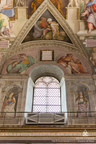 Carrier Unveils Innovative Solution to Preserve Michelangelo's Frescoes in the Sistine Chapel