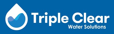 Triple Clear Water Solutions logo