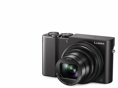The New LUMIX DMC-ZS100 - Raising the Bar for Compact Travel Cameras