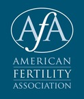 American Fertility Association Logo.  (PRNewsFoto/The American Fertility Association)